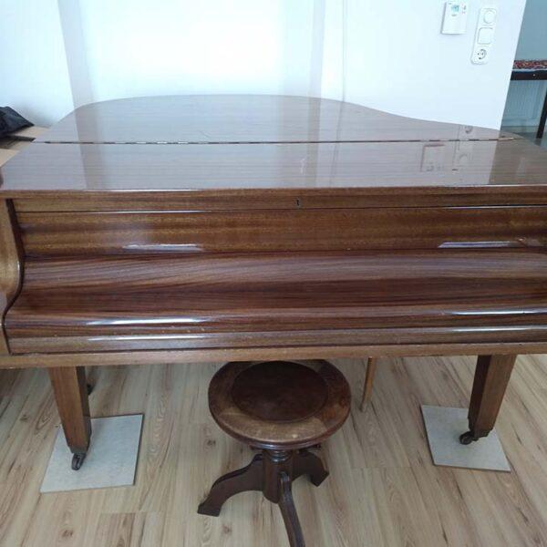 Zimmermann zongora eladó